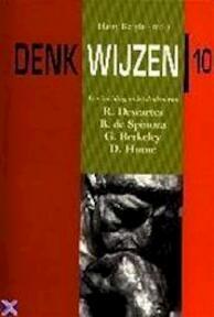 Denk-wijzen - Harry Berghs, Peter Reynaert (ISBN 9789033431838)