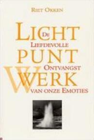 LichtpuntWerk - Riet. Okken (ISBN 9789080736832)