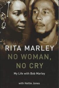 No woman, no cry - Rita Marley (ISBN 0283073640)