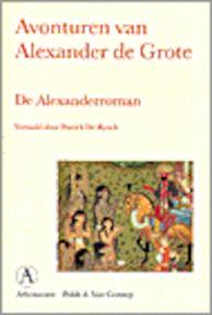 Avonturen van Alexander de Grote - Unknown (ISBN 9789025346768)