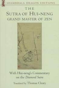 The Sutra of Hui-Neng - Hui-Neng, Huineng (ISBN 9781570623486)