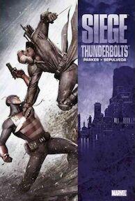 Siege: Thunderbolts (ISBN 9780785143734)