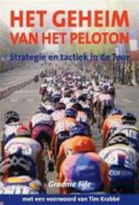 Het geheim van het peloton - Graeme Fife (ISBN 9789043904971)