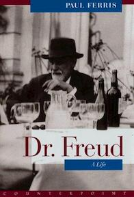Dr. Freud - Paul Ferris (ISBN 9781582430133)