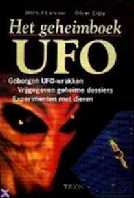 Het geheimboek UFO - H. Lammer, Amp, O. Sidla (ISBN 9789051215991)