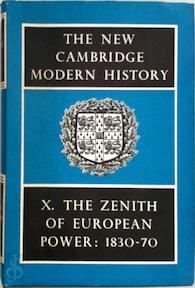 The New Cambridge Modern History: Volume 3, Counter-Reformation and Price Revolution, 1559-1610 - R. B. Wernham (ISBN 9780521045438)