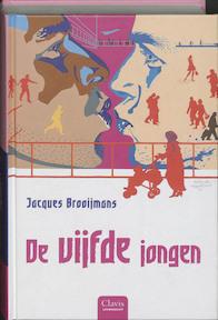 De vijfde jongen - J. Brooijmans (ISBN 9789044803808)