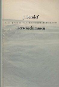 Hersenschimmen - J. Bernlef (ISBN 9789051083026)