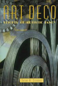 Art Deco - Susan A. Sternau (ISBN 9780765194886)