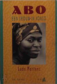 Abo - Ludo Martens, Jo Van de Cauter (ISBN 9789064455773)