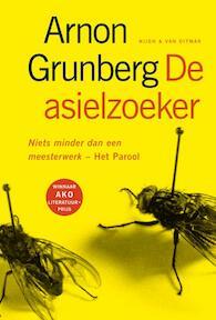 De asielzoeker - Arnon Grunberg (ISBN 9789038827063)
