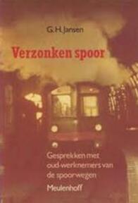 Verzonken spoor - G.H. Jansen (ISBN 9789029099813)