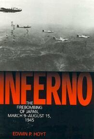 Inferno - Edwin P. Hoyt (ISBN 9781568331492)