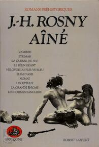 Romans préhistoriques - J.-H. Rosny Aîné (ISBN 9782221046517)