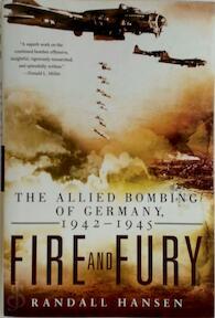 Fire and Fury - Randall Hansen (ISBN 9780451227591)