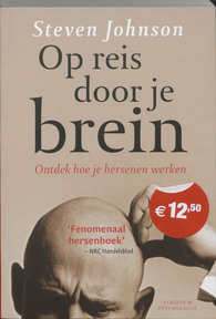 Op reis door je brein - Steven Johnson (ISBN 9789055945948)
