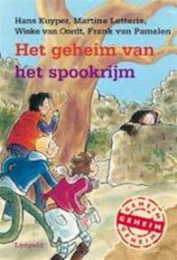 Het geheim van het spookrijm - H. Kuyper (ISBN 9789025852344)