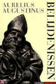 Belijdenissen - Aurelius Augustinus, Gerard Wijdeveld (ISBN 9789026315428)