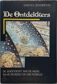 De ontdekkers - Daniel Boorstin (ISBN 9789010059314)