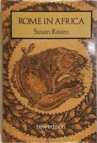 Rome in Africa - Susan Raven (ISBN 9780415081504)