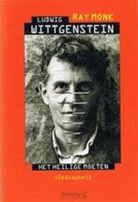 Ludwig Wittgenstein - Ray Monk (ISBN 9789053330388)