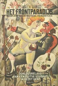 Etappenleven te Gent - Heinrich Wandt (ISBN 9789491376719)