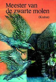 Meester van de zwarte molen - Otfried Preussler (ISBN 9789060691281)