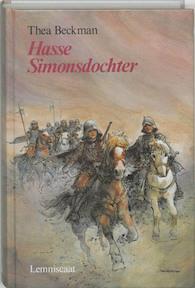 Hasse Simonsdochter - T. Beckman (ISBN 9789060695401)