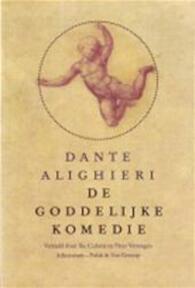 De goddelijke komedie - Dante (ISBN 9789025308773)