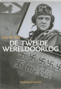 De Tweede Wereldoorlog - L. de Vos (ISBN 9789058262837)