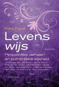 Levenswijs - Petra Pronk (ISBN 9789058778840)