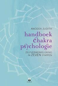 Handboek chakrapsychologie - Anodea Judith (ISBN 9789401302203)