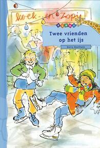 Twee vrienden op het ijs - Dorry Roothans (ISBN 9789043703239)