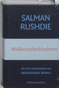 Middernachtskinderen - Salman Rushdie (ISBN 9789025428501)
