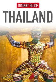 Insight guides Thailand (ISBN 9789066554429)