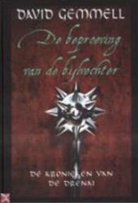 De beproeving van de bijlvechter - David Gemmell, Gerard Suurmeijer (ISBN 9789022531488)