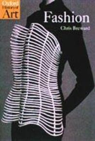 Fashion - Christopher Breward (ISBN 9780192840301)
