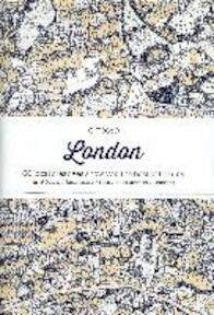 Citix60: London (ISBN 9789881222701)