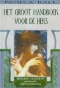 Het groot handboek voor de heks - Pamela Ball (ISBN 9789022542385)