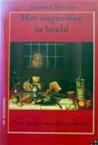 Het ongeziene beeld - Norman Bryson (ISBN 9789062222346)