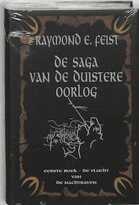 1 De saga van de duistere oorlog - R.E. Feist (ISBN 9789024556298)