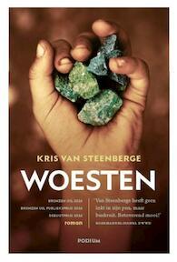 Woesten - Kris Van Steenberge (ISBN 9789460013256)