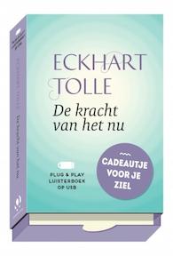 De kracht van het NU - Eckhart Tolle (ISBN 9789020213607)