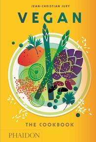 Vegan: The Cookbook (ISBN 9780714873916)