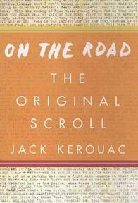 On the Road - Jack Kerouac (ISBN 9780670063550)