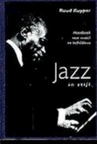Jazz in stijl - R. Kuyper (ISBN 9789038900360)
