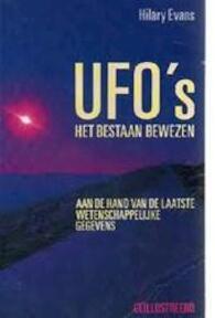 UFO's - Hilary Evans, Henk Buys (ISBN 9789065900494)