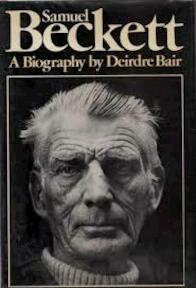 Samuel Beckett - Deirdre Bair (ISBN 0224014617)