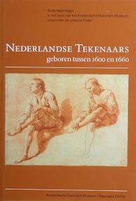 Nederlandse tekenaars geboren tussen 1600 en 1660 - Broos (ISBN 9789066304321)