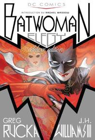 Batwoman - Greg Rucka (ISBN 9781401226923)